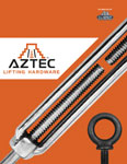 Aztec Lifting Hardware Catalog