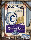 G.L. Huyett Retaining Rings Catalog