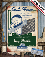 G.L. Huyett's Power Transmission Catalog