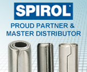 G.L. Huyett – Proud distributor of Spirol®
