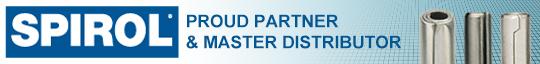 G.L. Huyett is a Spirol® Partner & Master Distributor